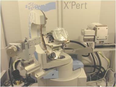 Picture of XRD MRDI