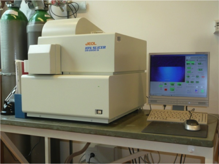 Picture of Ion-slicer