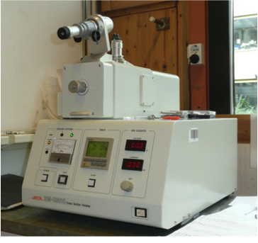 Picture of Cross Section Polisher