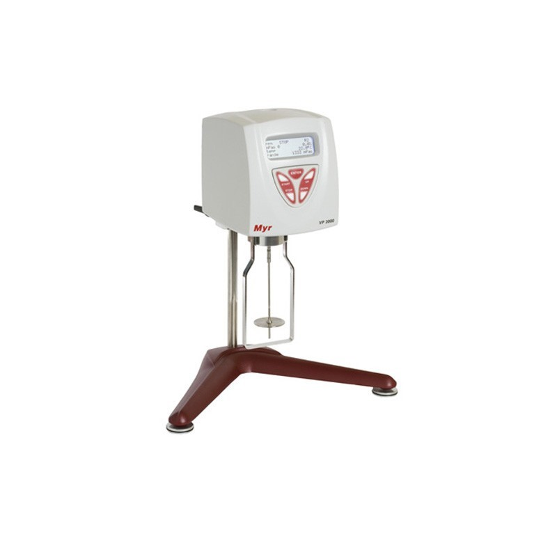 Picture of Viscometer