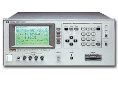 Picture of LCR-meter HP4285A