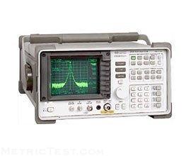 Picture of Spectrum Analyzer: 22 GHz HP8562A