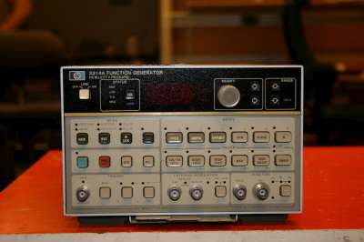 Picture of Function Generator, 20 MHz