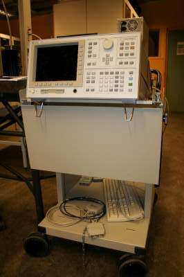 Picture of Semiconductor Parameter Analyzers