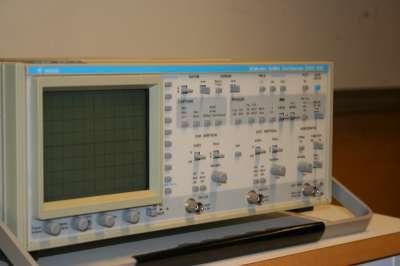 Picture of Oscilloscope, 20 MHz