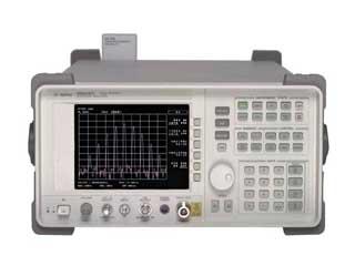 Picture of Spectrum Analyzer 50 GHz HP8565EC