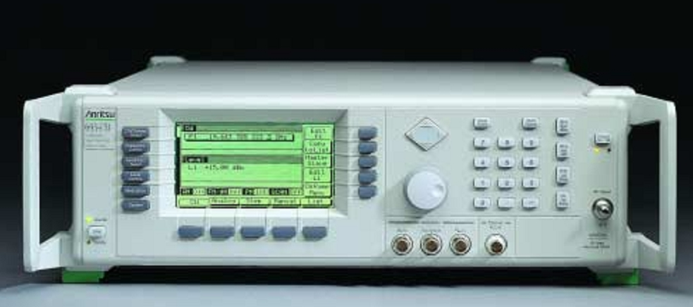 Picture of Signal Generator 60 GHz 69087B