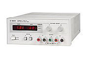 Picture of DC Power Supply, E3620A 50W, Dual Channel