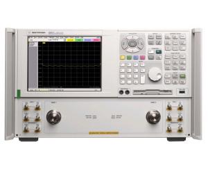 Picture of Spectrum Analyzer: FFT DC-102.4 kHz