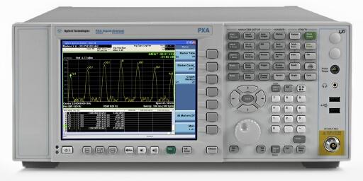 Picture of Spectrum Analyzer 26.5 GHz PXA N9030A