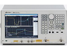 Picture of VNA Keysight Low Frequency