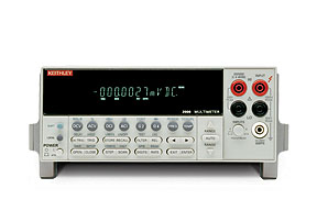 Picture of Keithley 2000 6-1/2 digit Multimeter