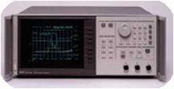 Picture of Scalar Network Analyzer: 10 MHz to 110 GHz.