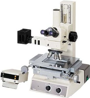 Picture of NIKON Measuring Microscope MM-40